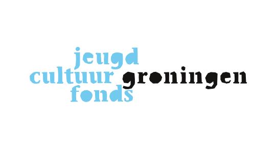 Jeugdcultuurfonds Groningen