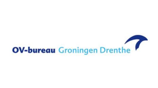 OV-Bureau Groningen-Drenthe